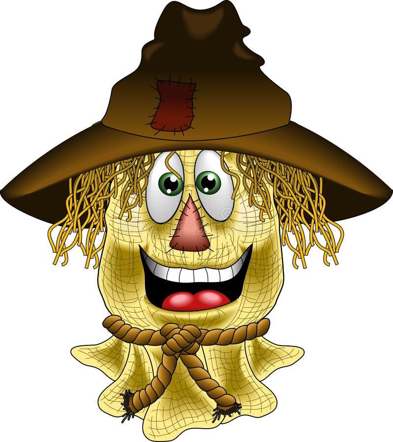 Free Happy_scarecrow. Jpg Stock Photography - 6580482