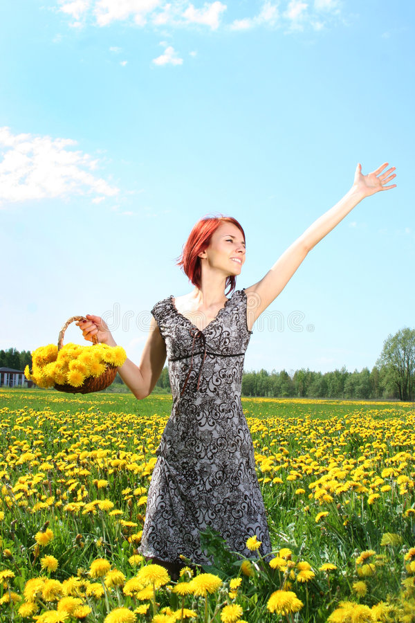 Happyness royalty free stock images