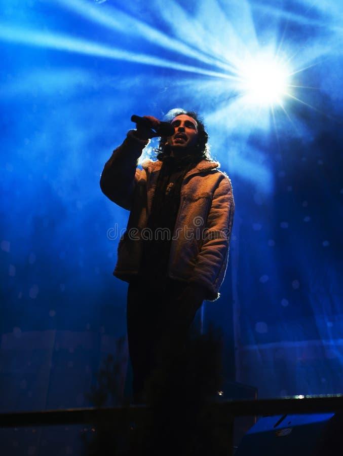Download Hara-Romanian Pop-rock Band Editorial Photo - Image: 17577396