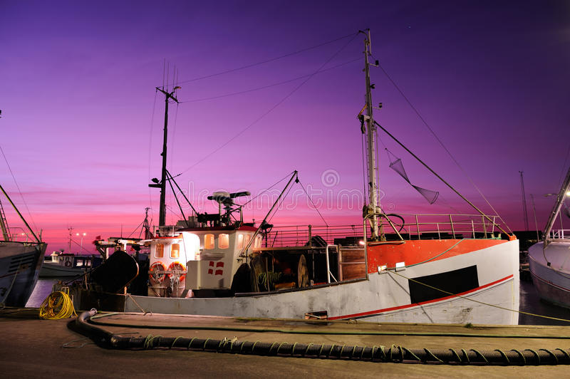 Download Harbor stock image. Image of fish, reflections, boats - 22864491
