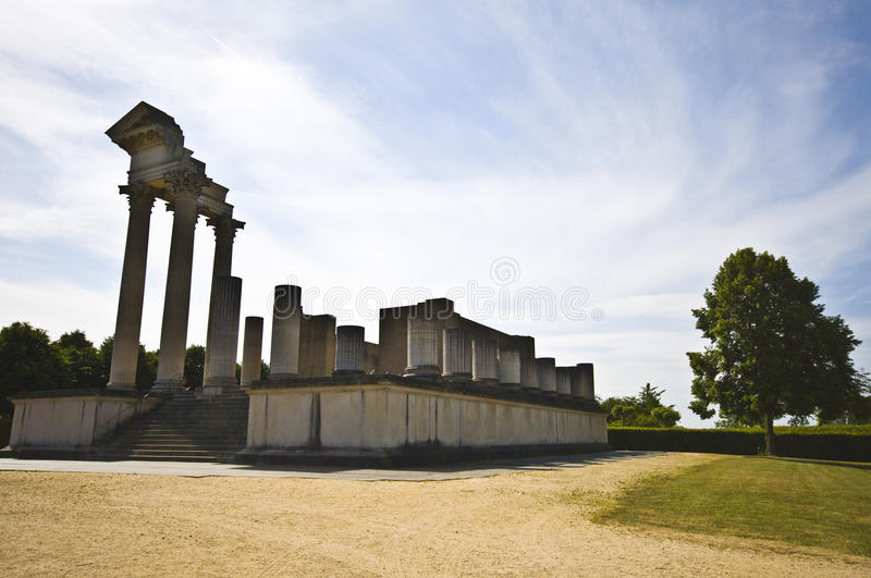 Download Harbor Temple Royalty Free Stock Photos - Image: 19976668