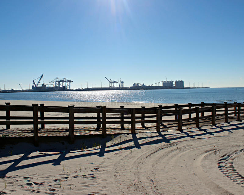 Harborview стоковое изображение
