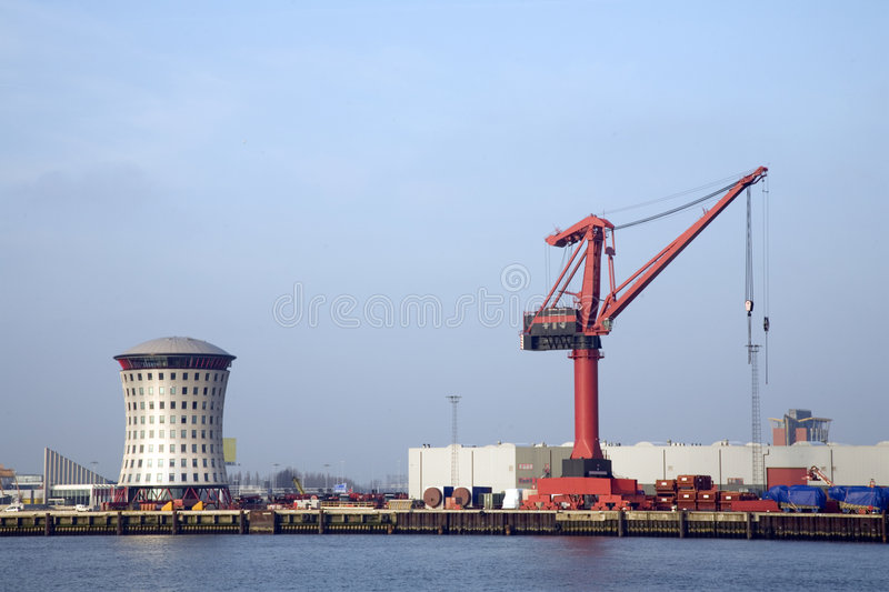 Harbour 1 royalty free stock photography