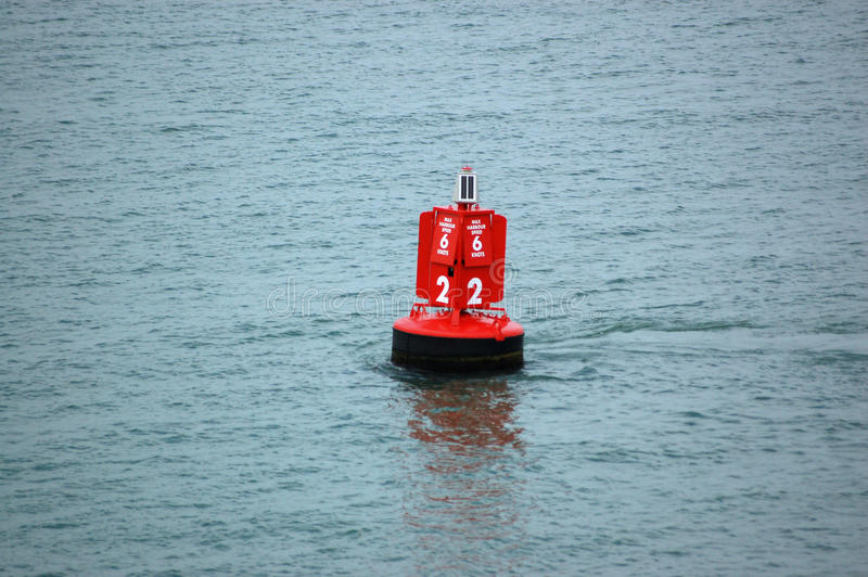 Download Harbour Buoy Royalty Free Stock Photography - Image: 9591357