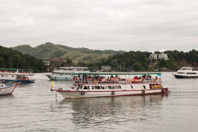 Harbour View foto de archivo