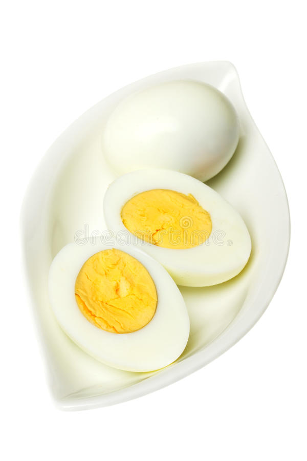 Download Hard boiled eggs stock photo. Image of food, photograph - 18746186