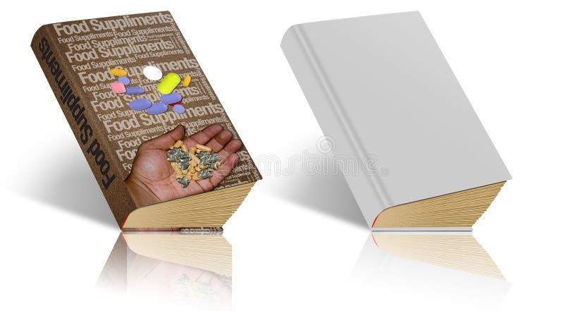 Download Hard Book Idea Demo stock illustration. Illustration of manuscript - 12005045