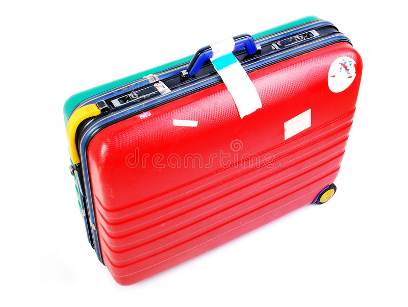 Download Hard case luggage stock photo. Image of leaving, travel - 2203340