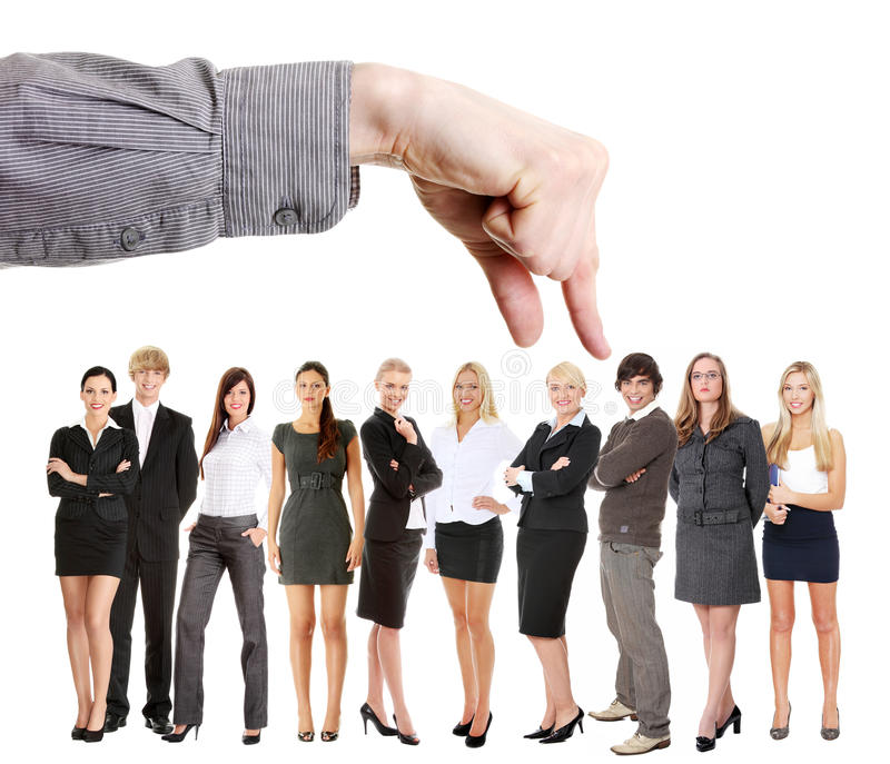 Download Hard Choice? Stock Images - Image: 23163494