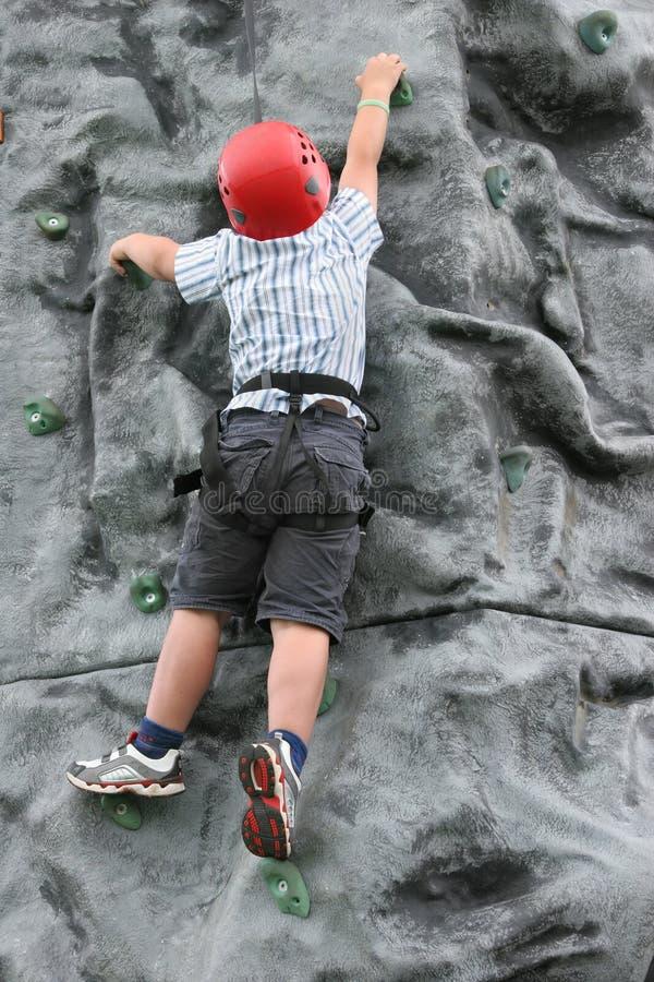Free Hard Climb Royalty Free Stock Photos - 3552858