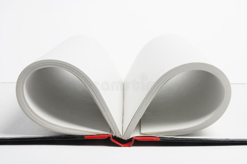 Download Hard Cover Note Book stock image. Image of closeup, object - 11198193