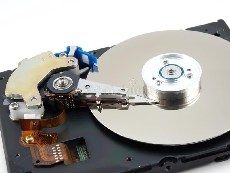 Download Hard disk stock image. Image of storage, reading, cylinder - 12245165