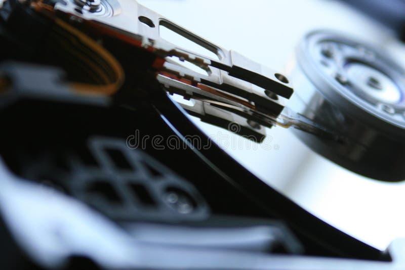 Hard Disk 4 stock photos