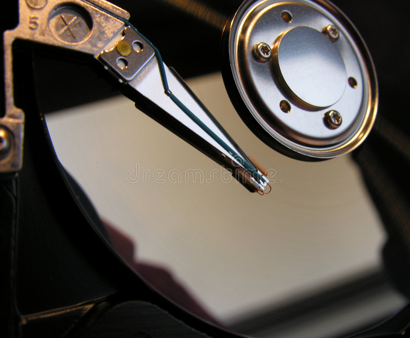 Download Hard disk stock photo. Image of blue, read, drive, write - 65724