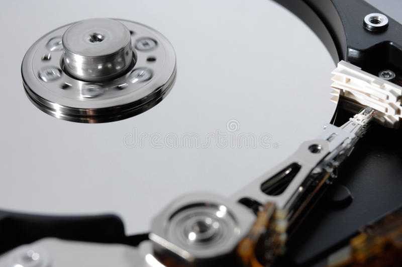 Download Hard Disk Drive stock image. Image of color, electronic - 19997965