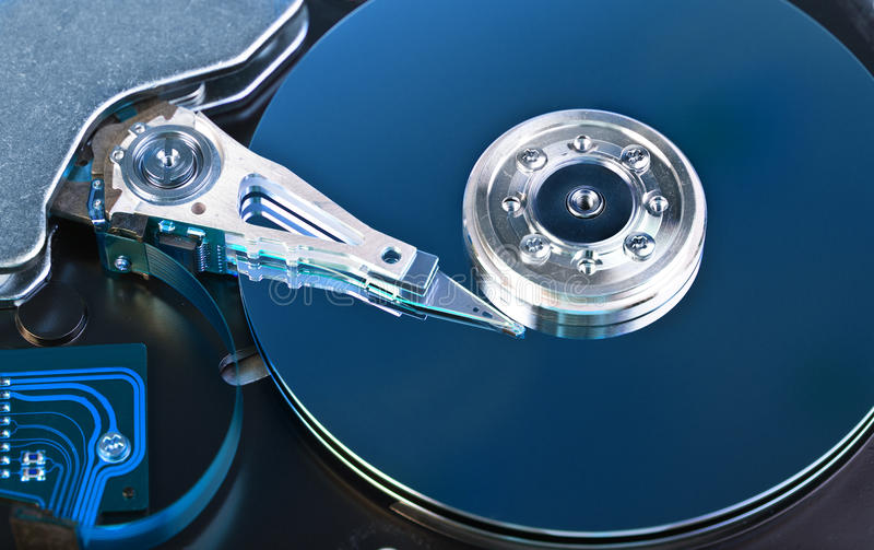Download Hard Disk Drive Royalty Free Stock Images - Image: 33059029