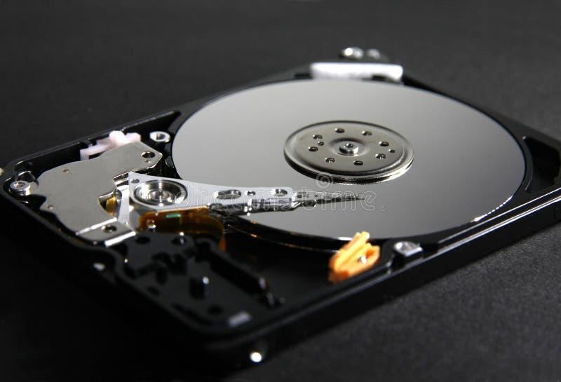 Hard disk royalty free stock image