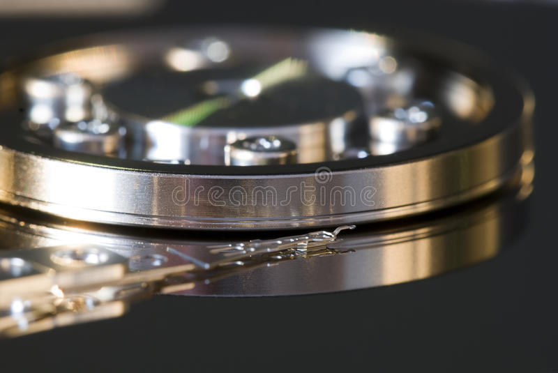 Download Hard-drive stock photo. Image of read, high, view, macro - 38049444