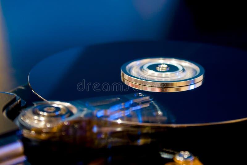 Hard drive royalty free stock photo