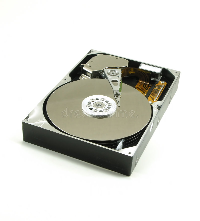 Download Hard Drive Exposed Stock Images - Image: 182964