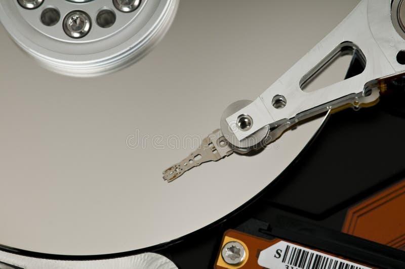 Download Hard Drive Top stock image. Image of hardware, diskdrive - 11795447
