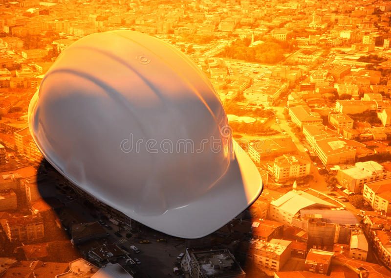 Download Hard Hat Stock Photography - Image: 10066122