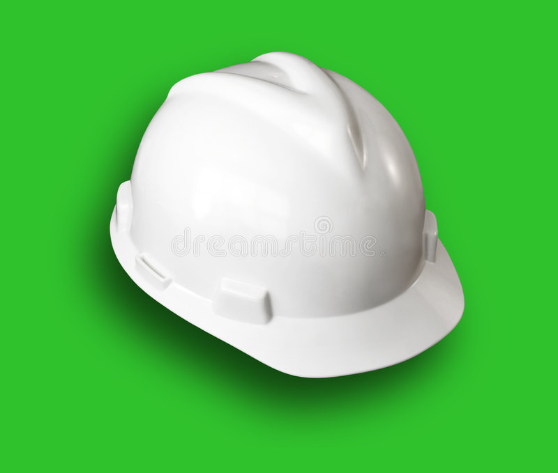 Download Hard Hat With Path Royalty Free Stock Images - Image: 4519339