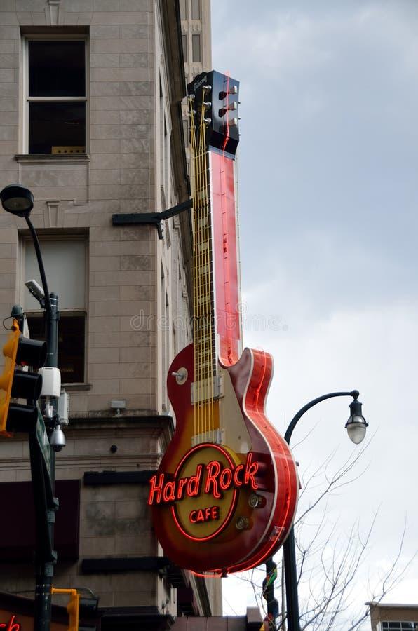 Download Hard Rock Cafe Atlanta, Georgia Editorial Photography - Image: 23761227