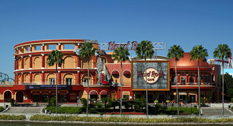 Hard Rock Cafe Casino Orlando Florida