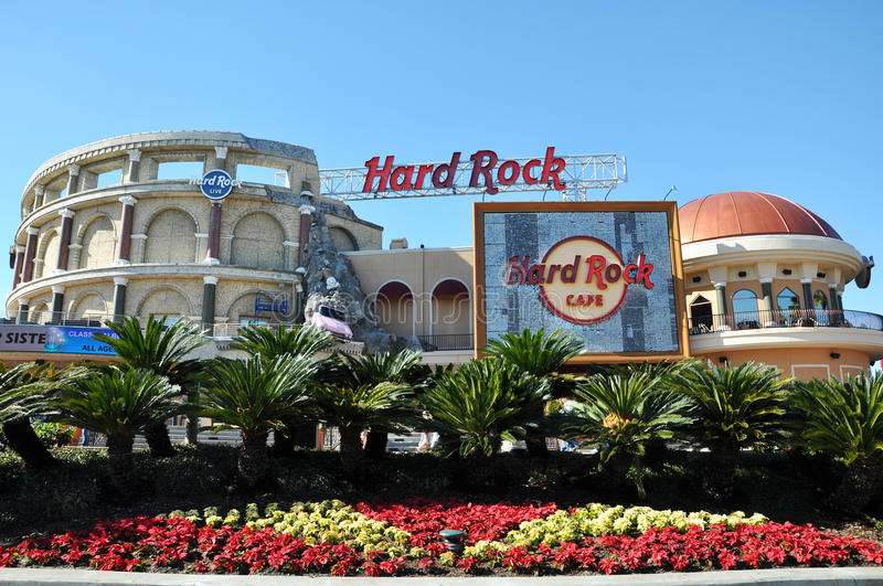 Hard Rock Cafe Universal Studios Prices
