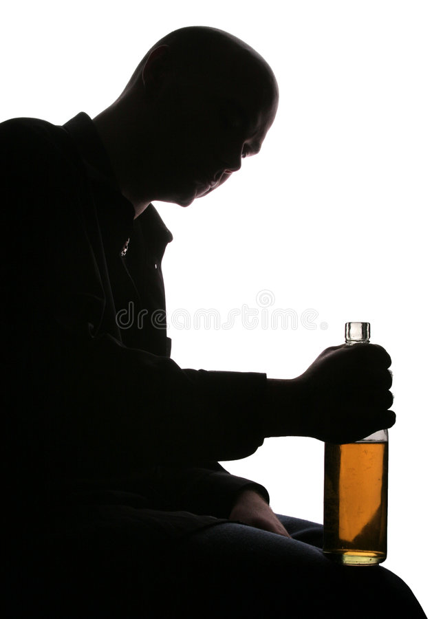 Download Hard time stock photo. Image of alone, desperately, misfortune - 4338958