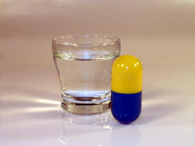 Download Hard To Swallow stock photo. Image of well, medical, conceptual - 38990