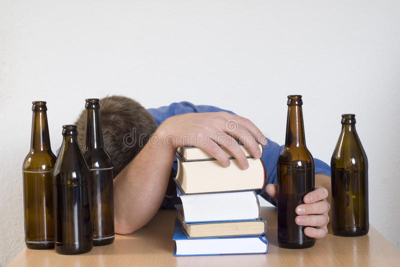 Download Hard work stock image. Image of person, depression, drugs - 28669593