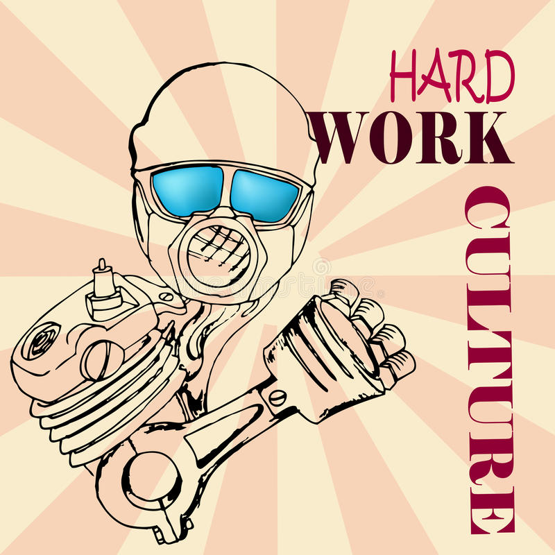 Download Hard Work Culture Stock Photos - Image: 21678033