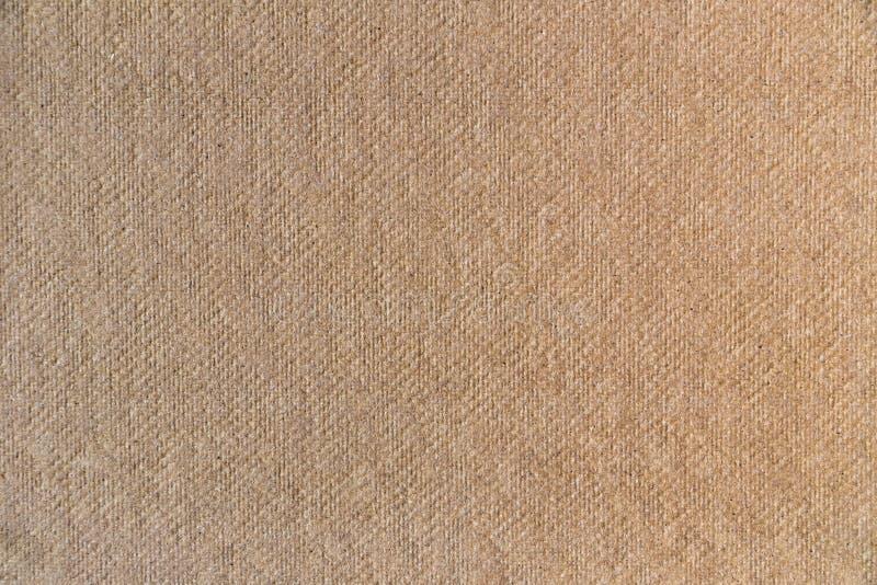Hardboard nawierzchniowa tekstura obrazy stock