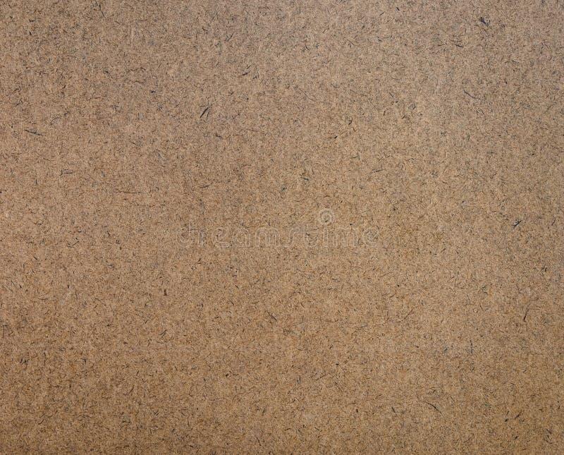 Hardboard tekstury tło obraz royalty free