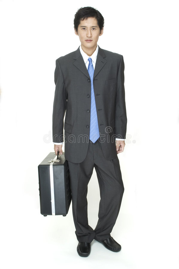 Download Hardcase stock image. Image of office, fashion, blue, case - 100197