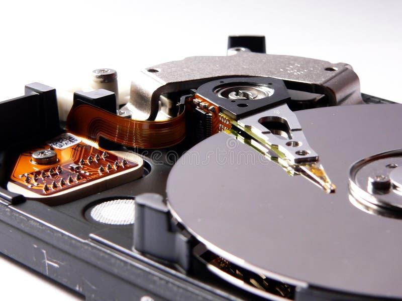harddisk стоковое фото