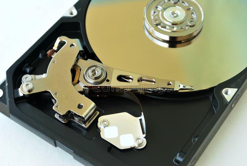 Harddisk komputer osobisty zdjęcia stock