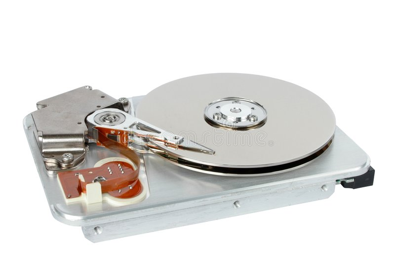 Download Harddrive stock photo. Image of memory, drive, disc, precise - 111640