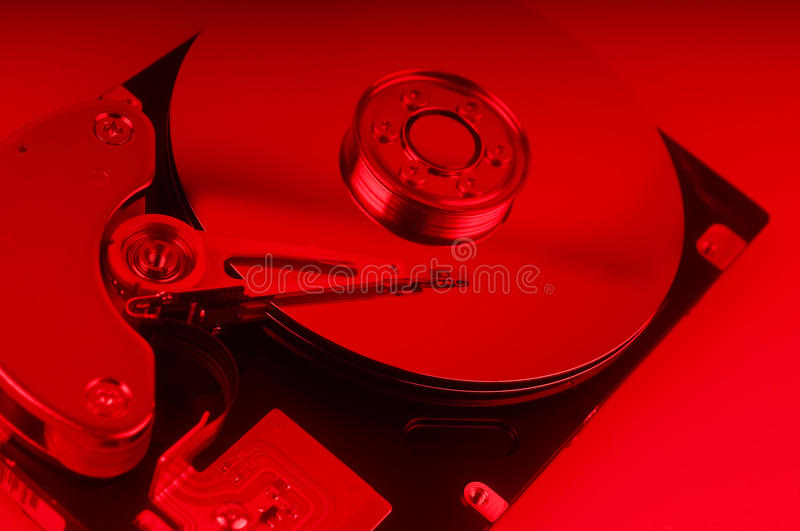 Download Harddrive stock photo. Image of security, data, read - 13443912