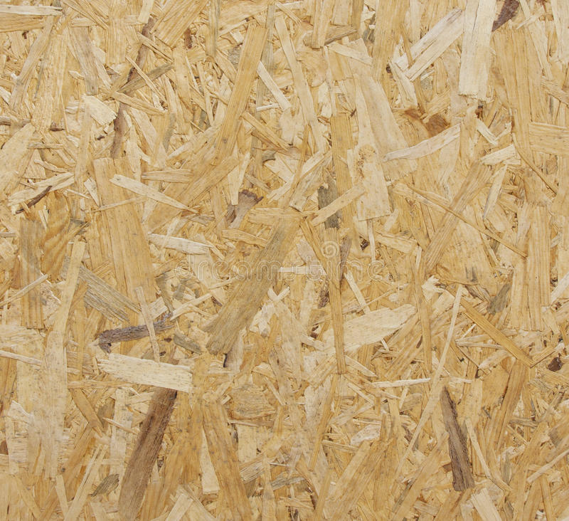 Hardoard. Seamless hardboard texture background with fibers royalty free stock photos