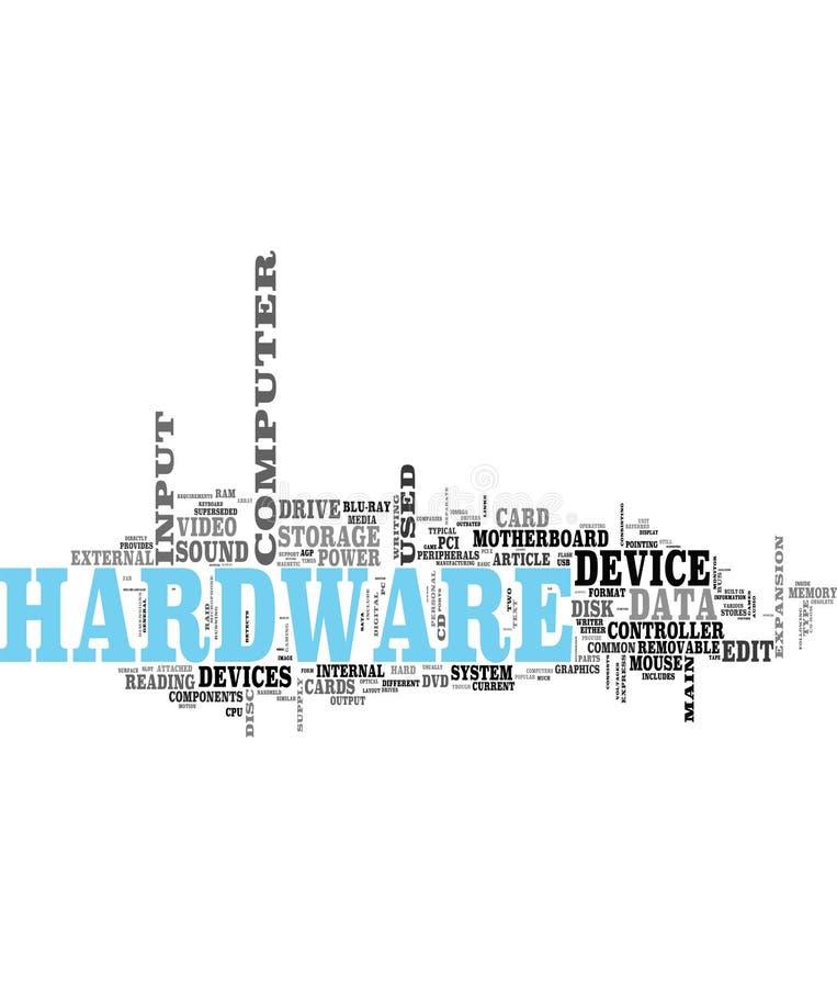 Hardware stock illustration