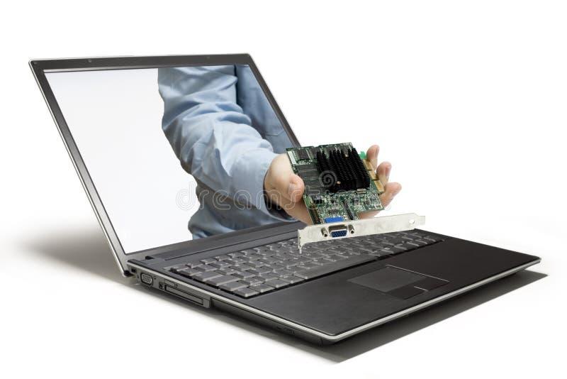Hardware stock fotografie
