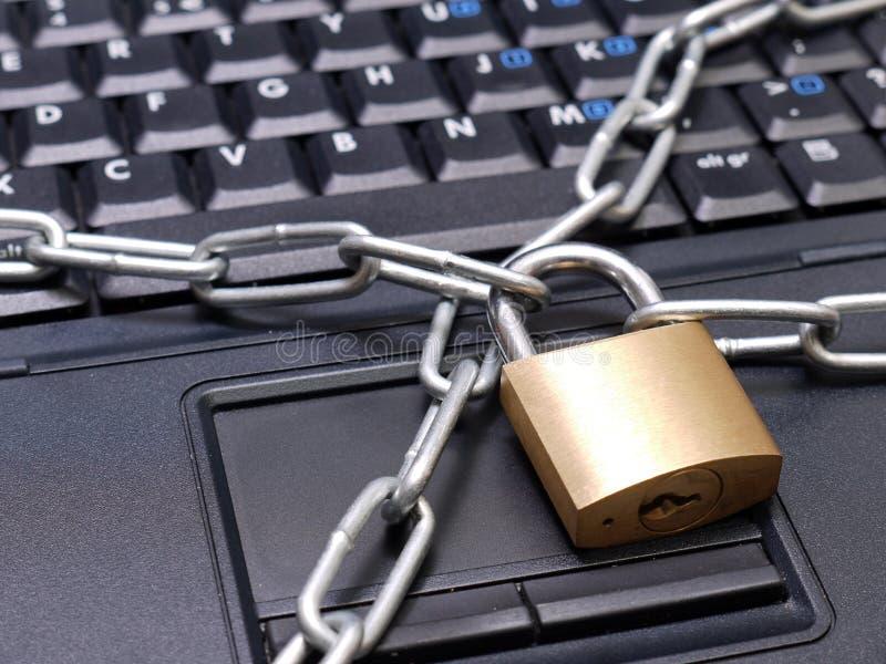 Hardware security royalty free stock photo