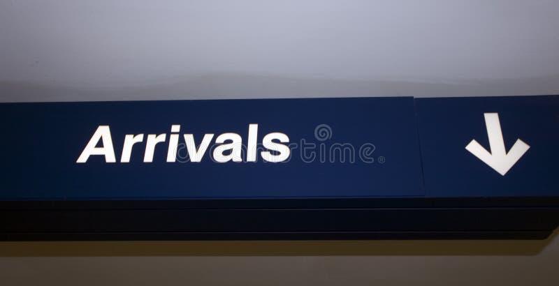 hare portów lotniczych o międzynarodowym zdjęcie stock