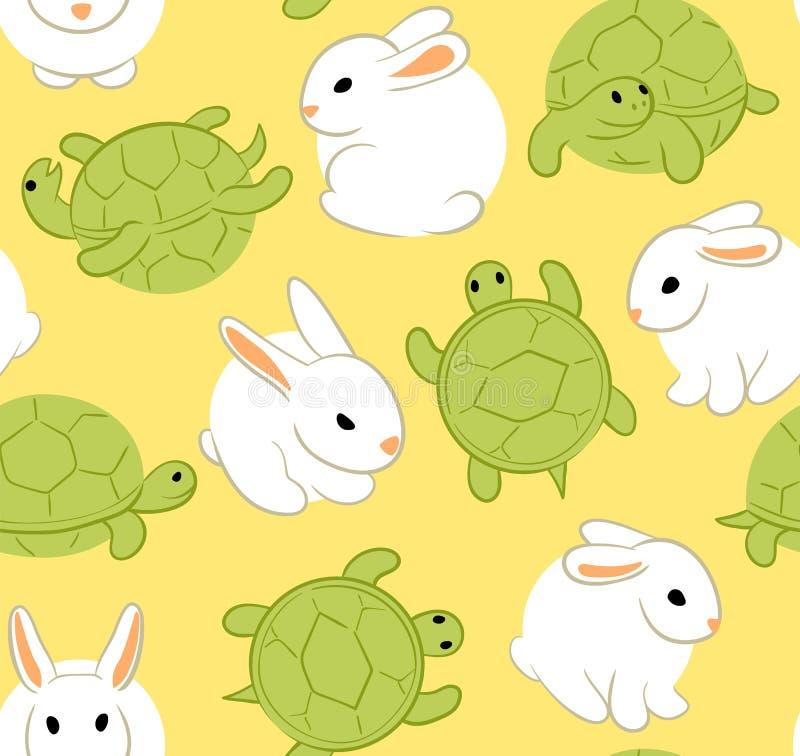 Hare Tortoise Stock Illustrations 156 Hare Tortoise Stock