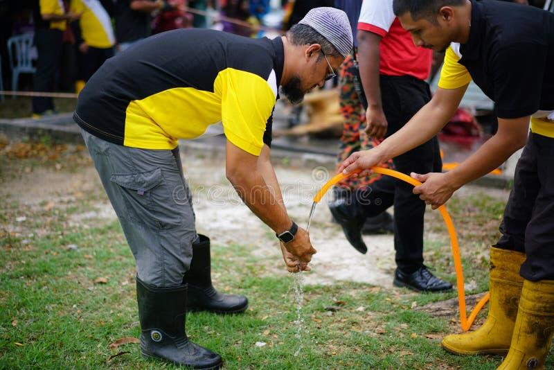 Hari Raya Aiduladha lub Qurban, Hari Raya Haji obrazy stock