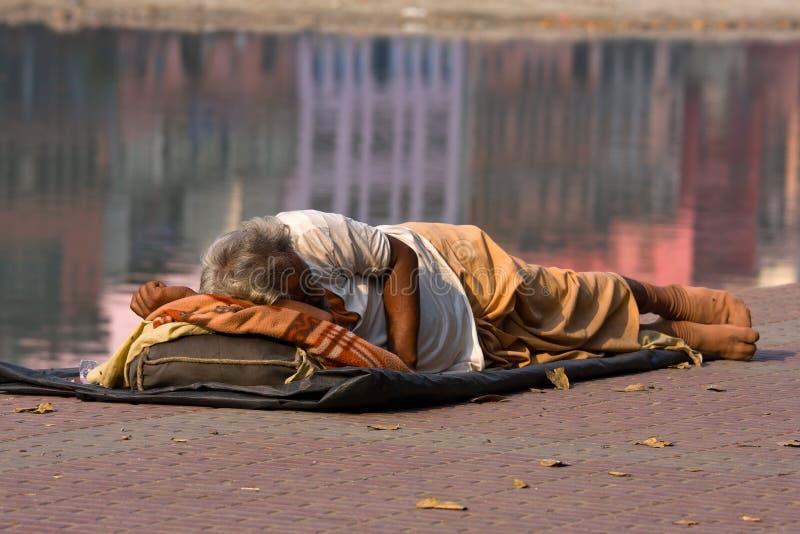 Haridwar, Inde. photo stock