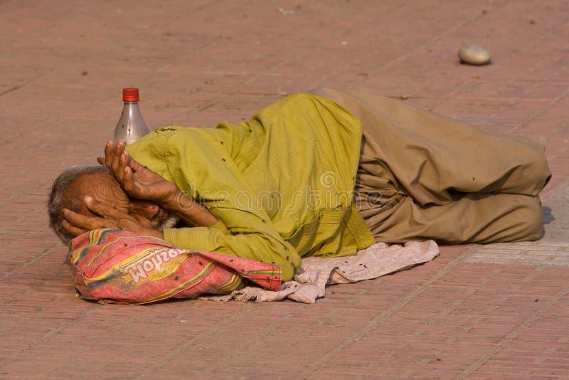 Haridwar, Inde. photographie stock